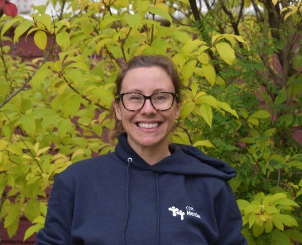 Erika Joubert